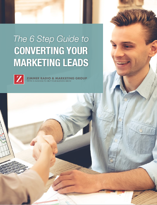 6 Step Guide to Converting Your Marketing Leads