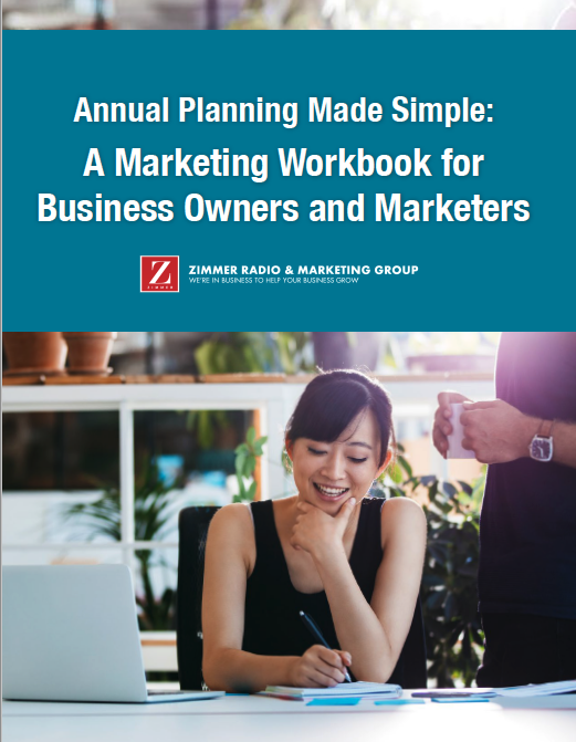 Annual planning made simple