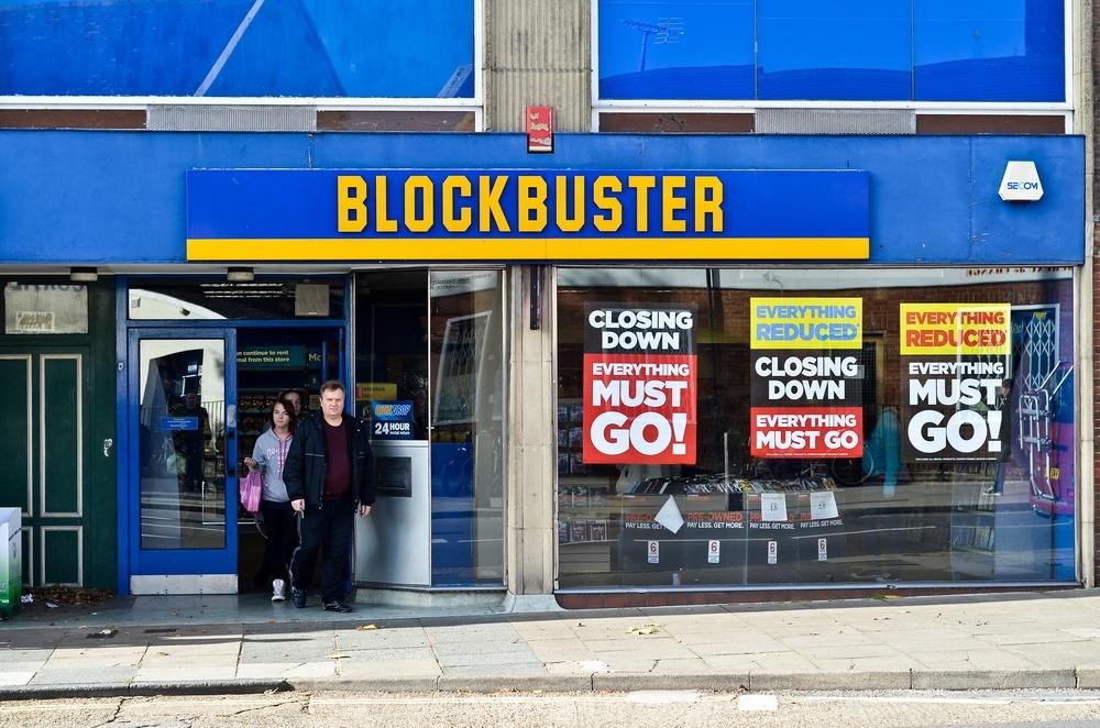 Blockbuster-Syndrome