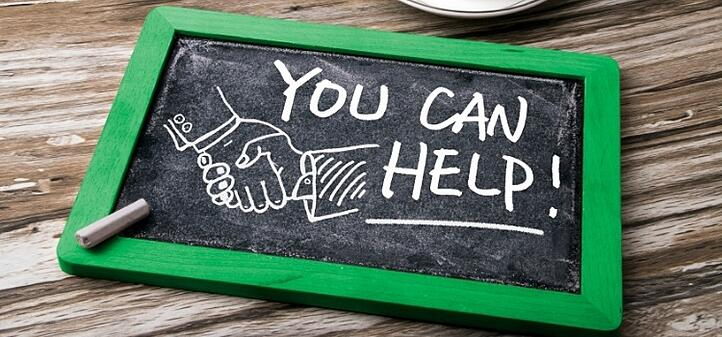 charities for your business to support