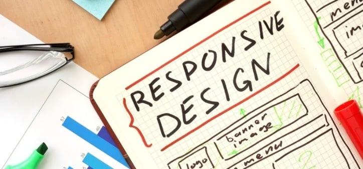 responsive websites 101
