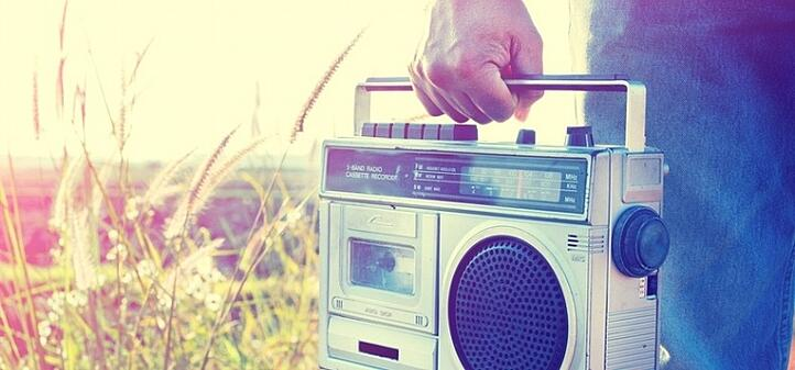 summer radio listeners