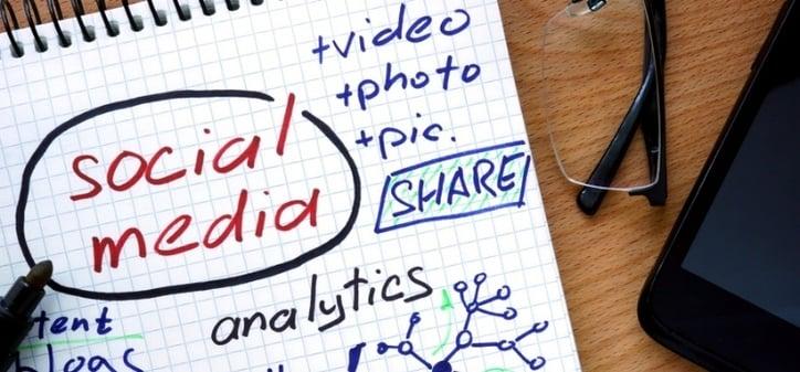 ways to track your social media marketing