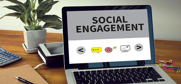 how to integrate your advertising with social media