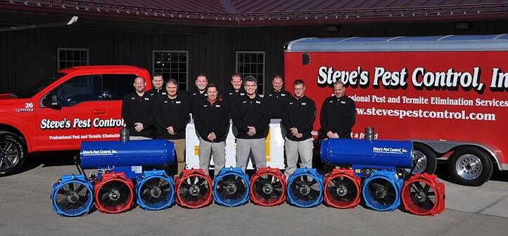 steve's pest control
