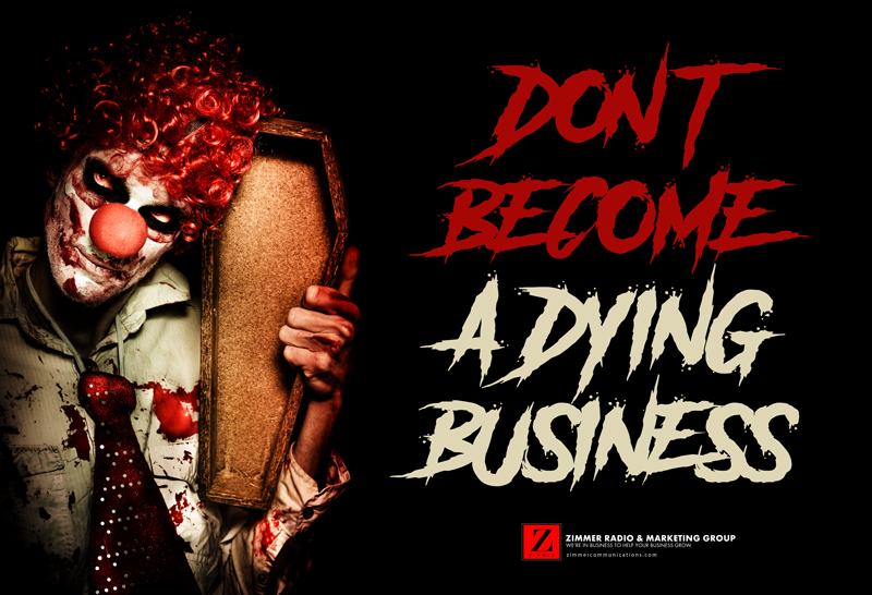 Dying-Business