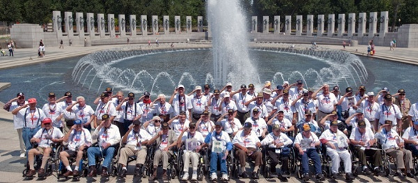 Honor Flight Vets-1