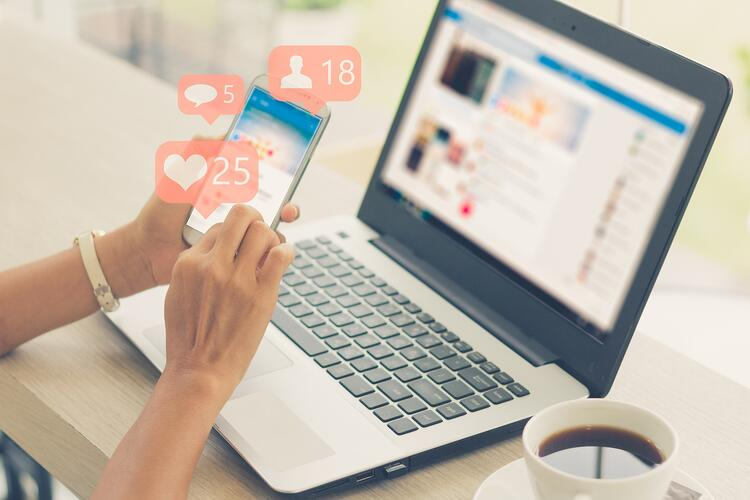 How Your Social Media Presence Impacts Your Recruitment Efforts