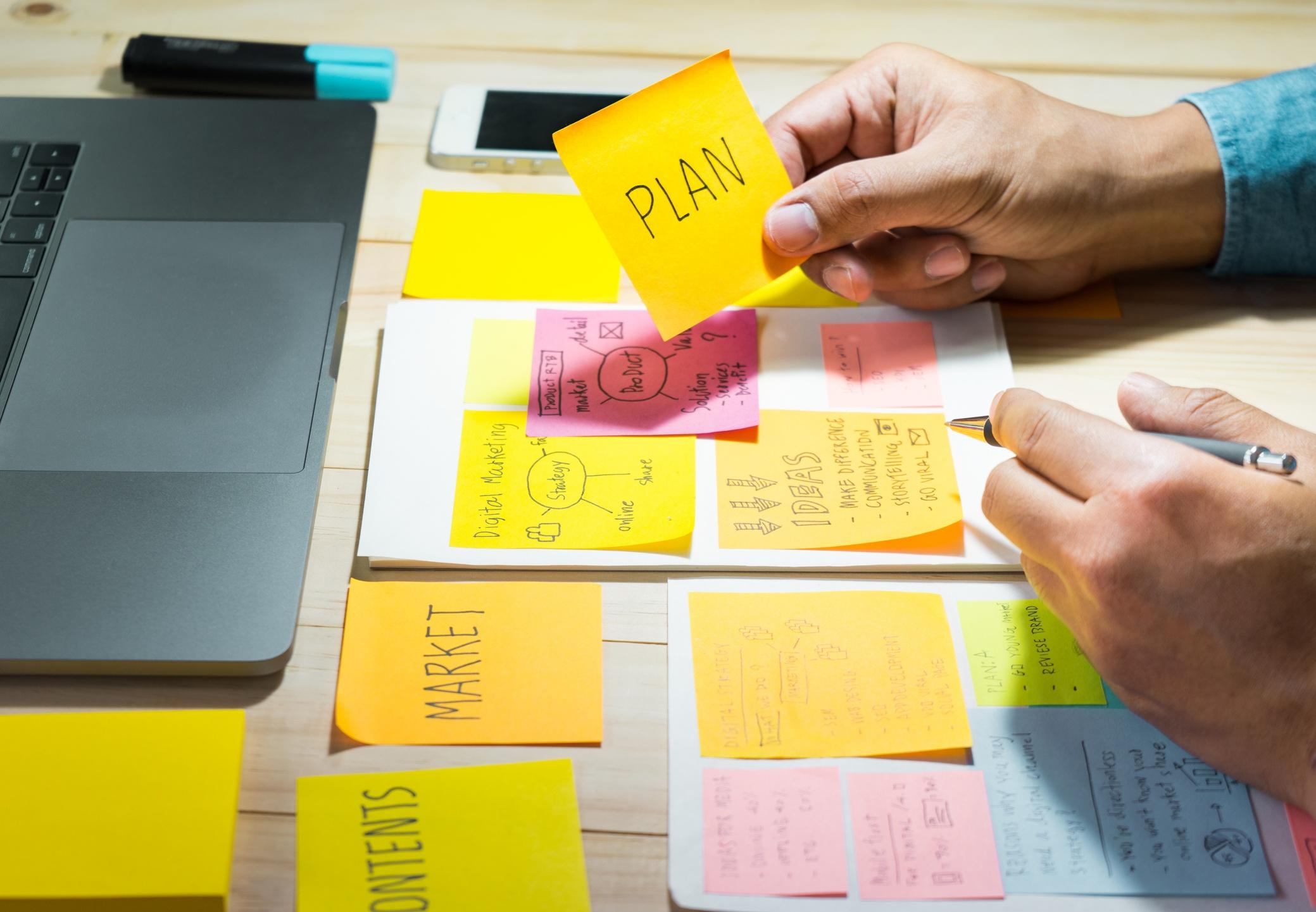 Flexible-Marketing-Plan