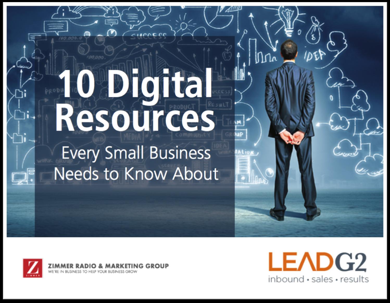 10-Digital-Resources