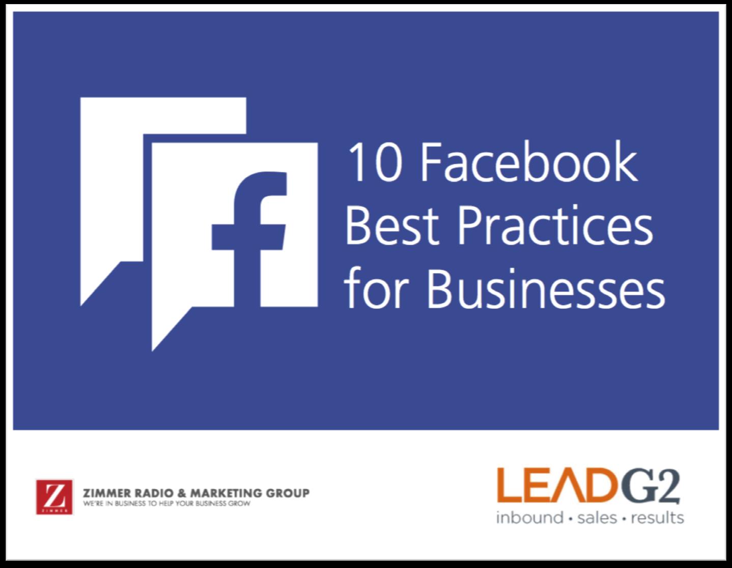 10-Facebook-Best-Practices