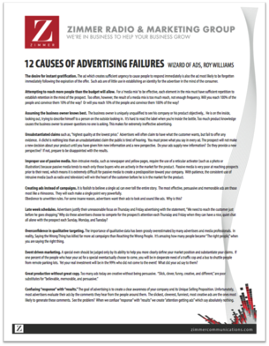 12-casues-of-advertising-failures