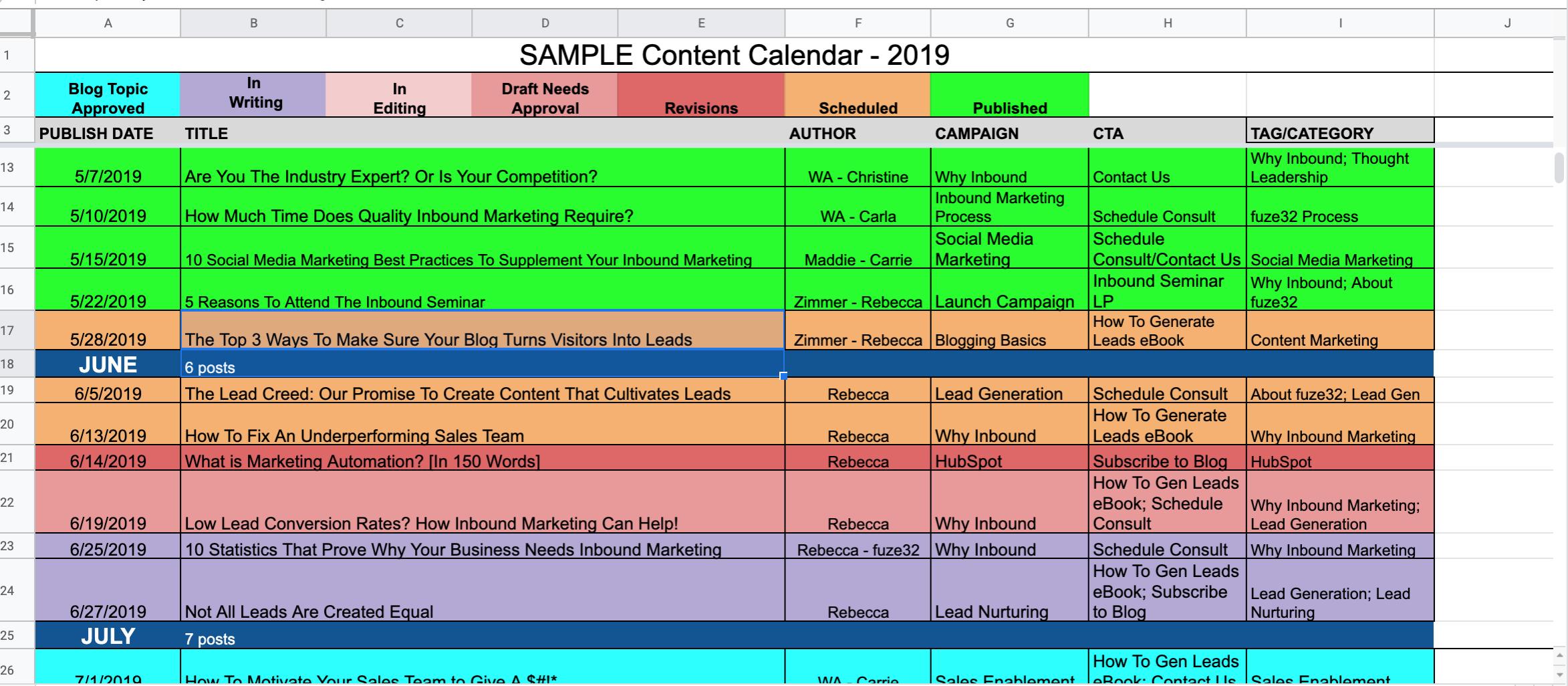 Sample-Content-Calendar-fuze32