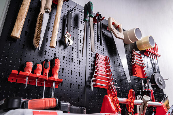 Success in Marketing Requires the Right Tools…and Our Toolkit Keeps Growing.