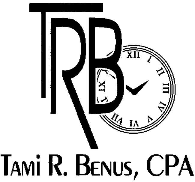 Tami-R-Benus