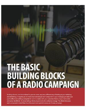 The-Basic-Building-Blocks -of-a-Radio-Campaign-cover