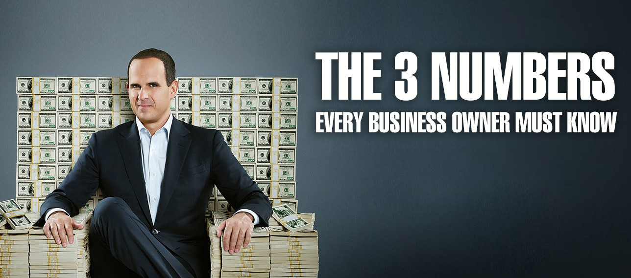 The-Profit-3-Numbers