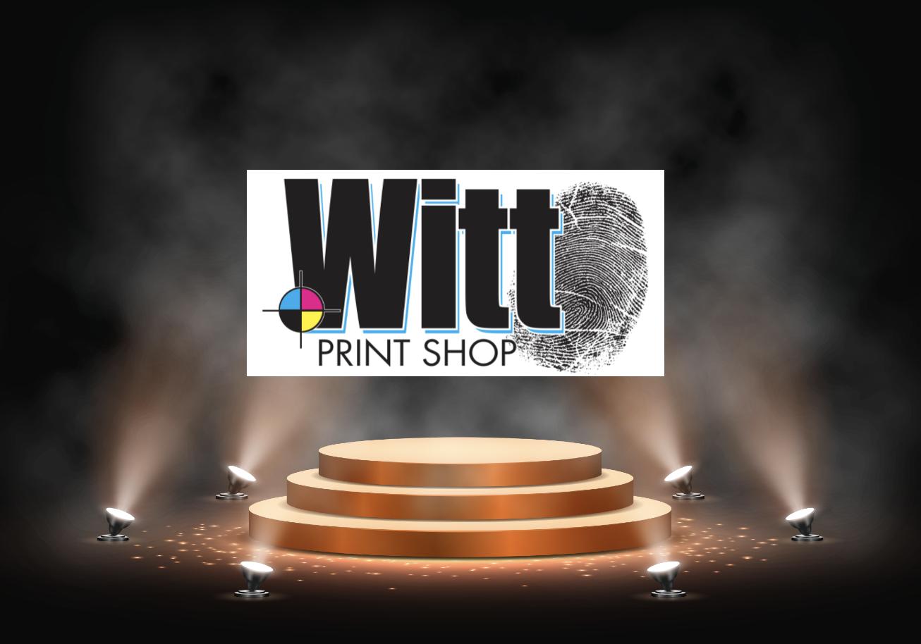 ZC Client Spotlight - Witt Print Shop