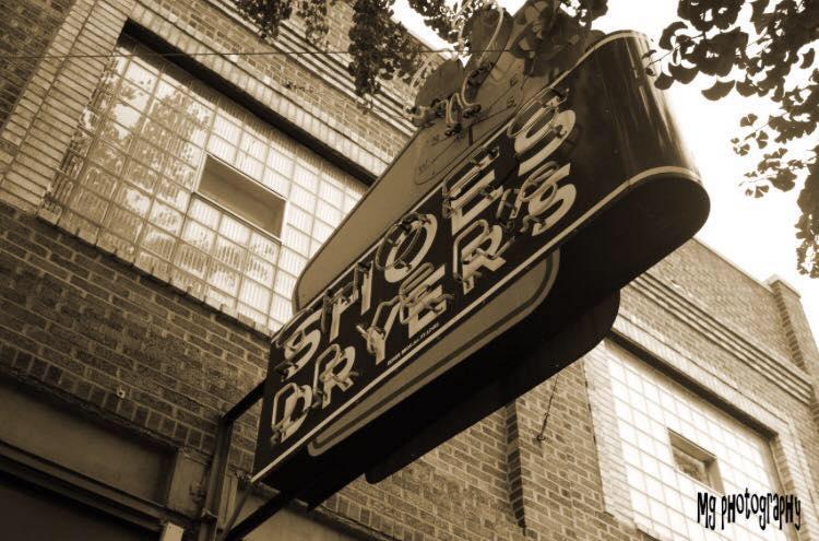 dryers-shoe-store