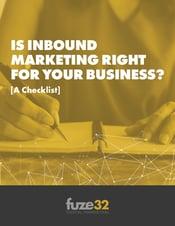 fuze32-Is-Inbound-Marketing-Right-Checklist-Image