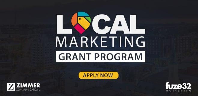 local-marketing-grant-program