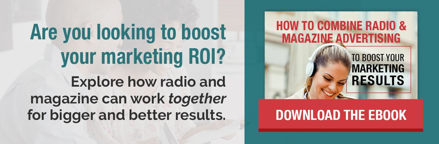 Boost your marketing ROI