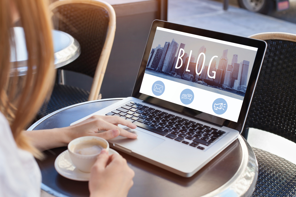 10 Stats to Remind You of the Importance of Blogging