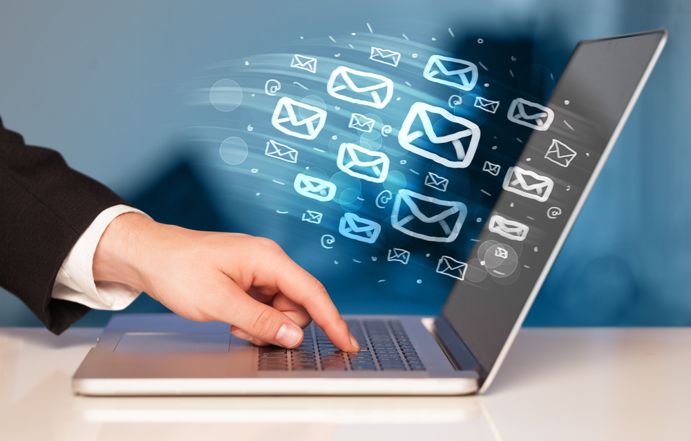 5 Ways To Grow Your Email Database