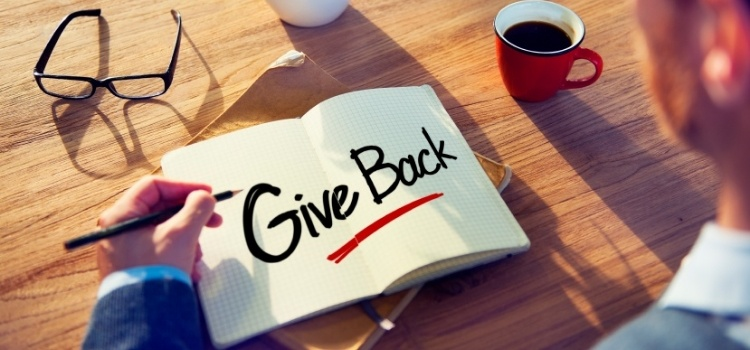 Why Being Charitable Is Good for Business