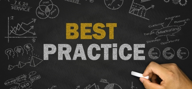 Advertising best practices