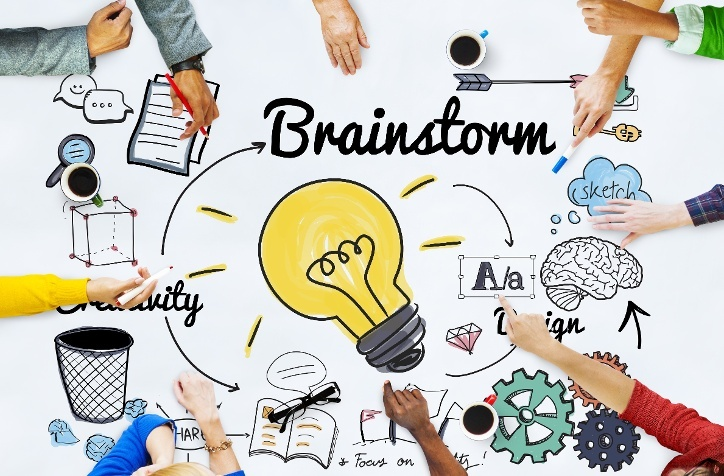 brainstorm session - photo #4