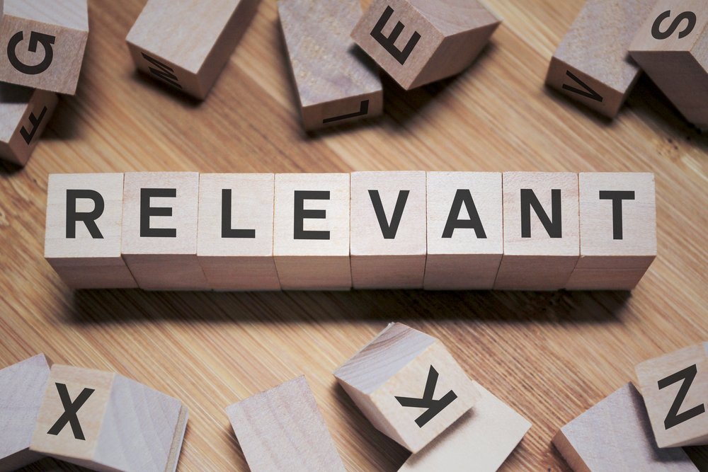 3 Ways To Keep Your Business Relevant
