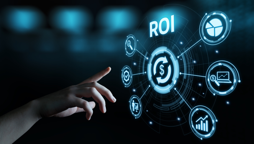 Inbound Marketing - Growing Beyond Clicks, Likes And Follows To Real ROI