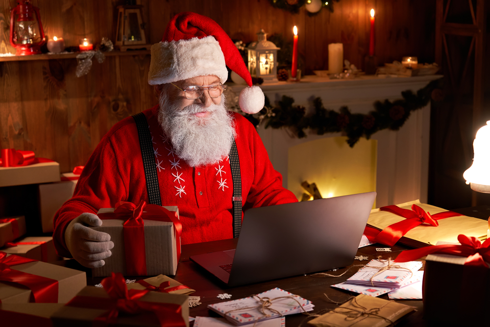 5 Marketing Lessons We Can Learn From Santa