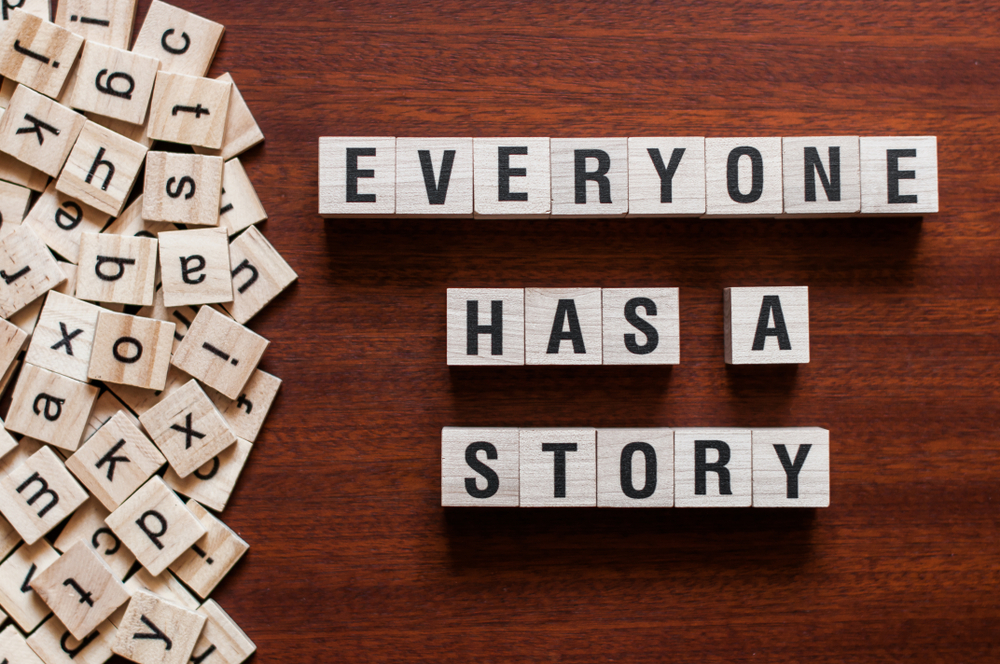 The Art of Storytelling in Your Business Marketing