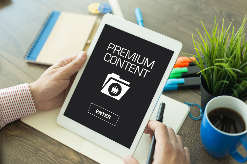 What is Premium Content? [In 200 Words]