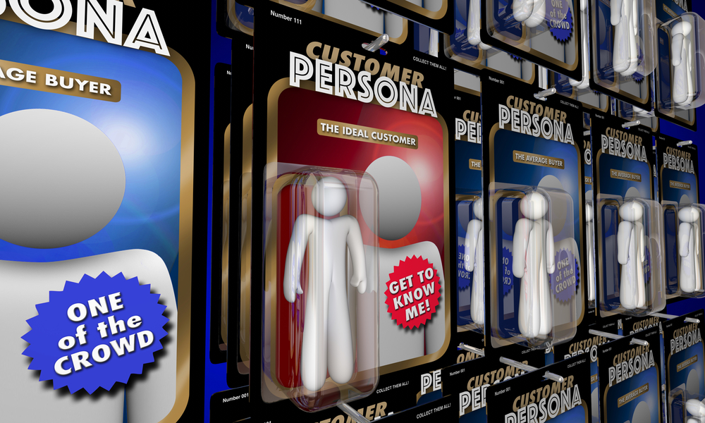What's a Target Persona and Why Should I Care? [VIDEO]