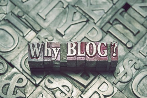Why Is Having A Blog So Important?