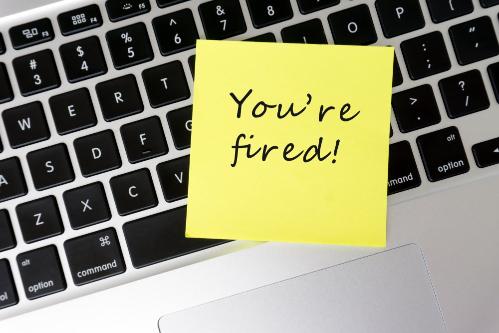 You're Fired: An Exercise in Defining Your Key Differentiator