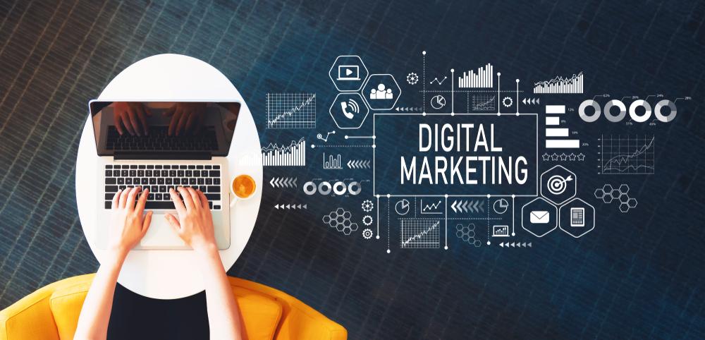 5 Ways to Track Digital Marketing Success