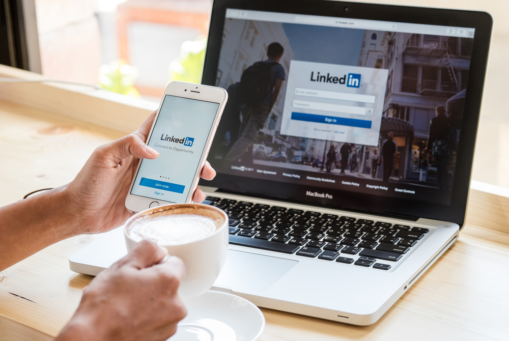 How to Reap the Benefits of LinkedIn