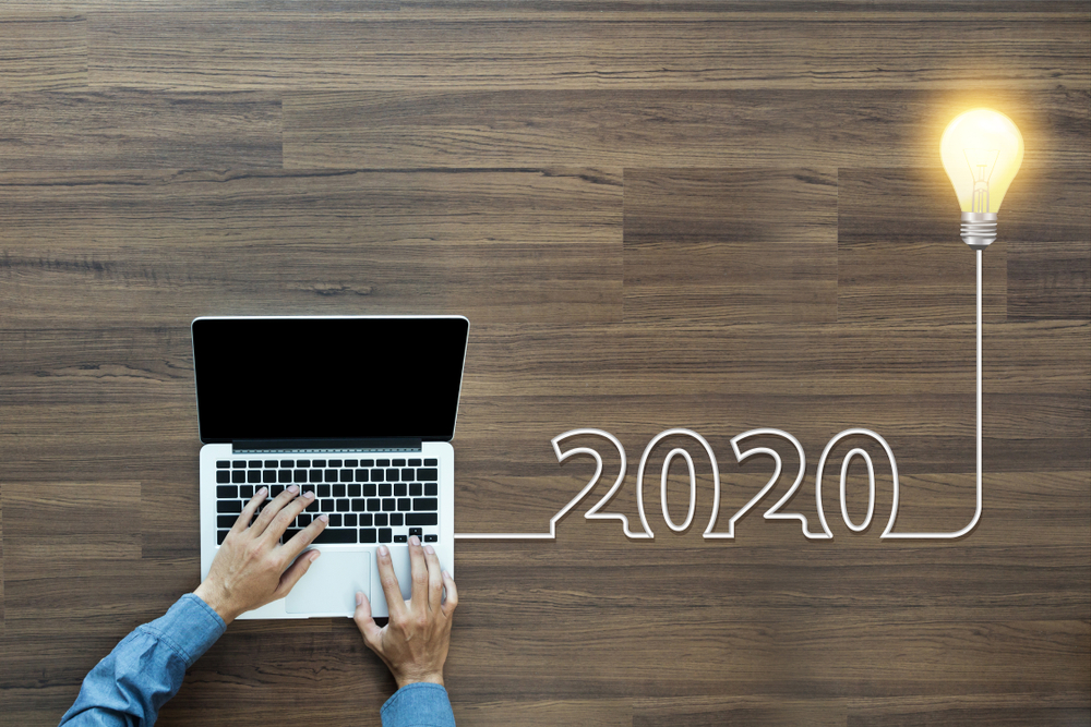How to Finish Strong on Social Media in 2020