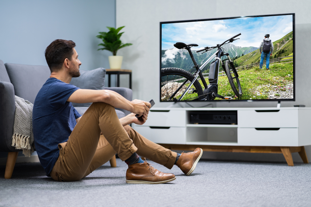 Why Connected TV is Hot Right Now [eBook]
