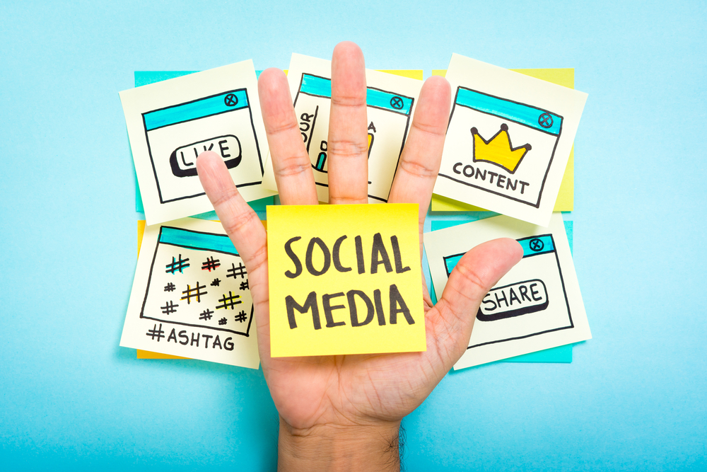 Social Media and SEO... What's the Deal?