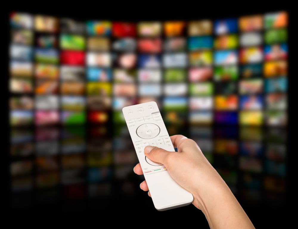 Connect Your Business with Connected TV [eBook]