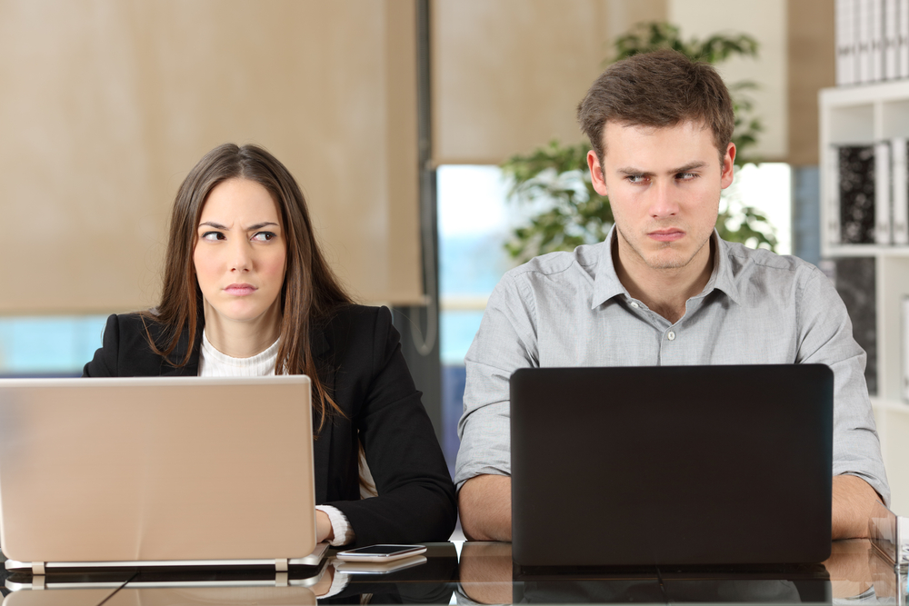 Sales and Marketing: Friends or Foes?