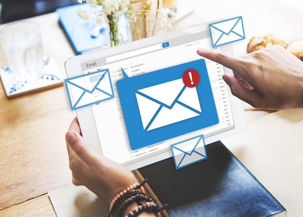 Email Marketing is Simple and Effective