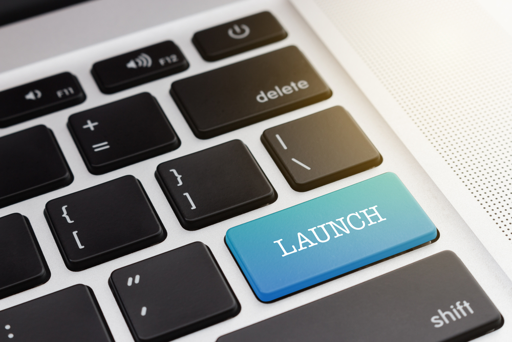 5 Keys for Launching A New Website