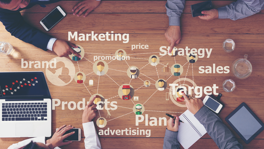 Do You Have a Salesperson or Marketing Team?